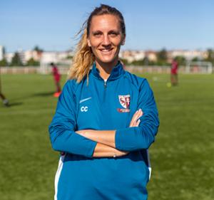 Cécile Chevillard